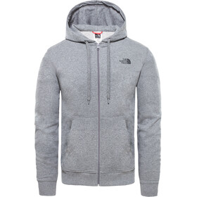 The North Face Open Gate Light - Veste Homme - gris